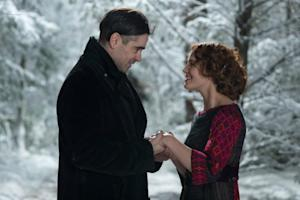 'Winter's Tale' Review: A Love Story With Lots of Colin Farrell and Very Little Sense