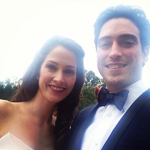Ben Feldman Marries Michelle Mulitz: All the Wedding Details