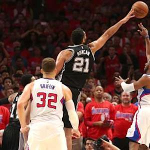 Through the Lens: Chris Paul's Game 7 Winner