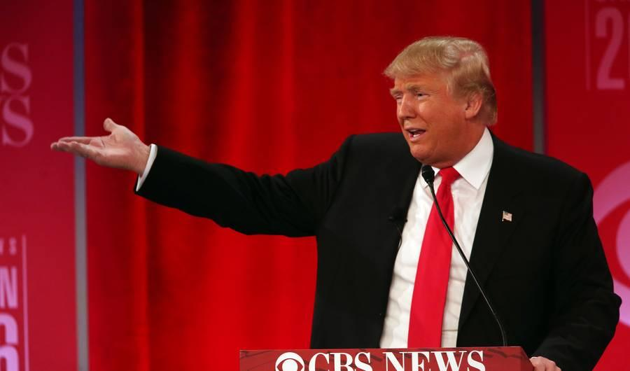 Jeb Bush and Donald Trump's Feud Got Even Uglier in the South Carolina Republican Debate