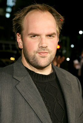 Ethan Suplee at the Hollywood premiere of Warner Bros. Pictures' The Fountain