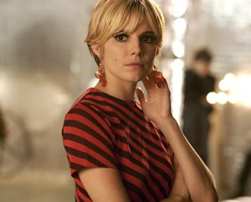 Sienna Miller in The Weinstein Company's Factory Girl