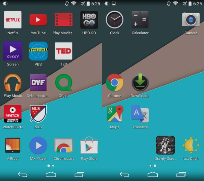 How to turn your old Android phone into a handy Chromecast remote