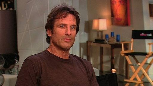 Hart Bochner: Favorite Part of the Show