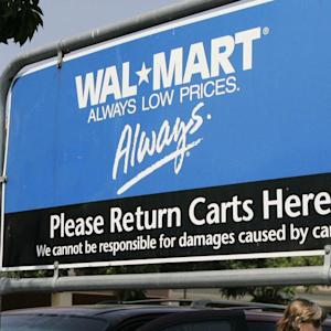 Wal-Mart to Its Suppliers: Cut Your Prices