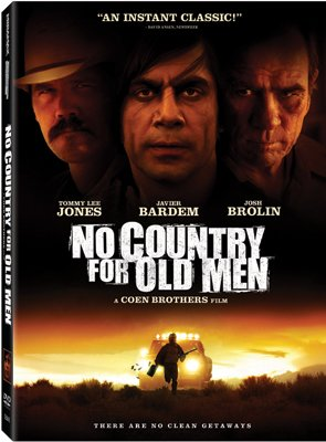 Miramax Films' No Country For Old Men