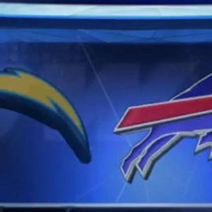 NFL NOW: Ranking Week 3 Matchups: San Diego Chargers vs. Buffalo Bills