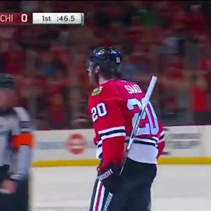 Anaheim Ducks at Chicago Blackhawks - 05/23/2015