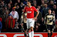 BREAKING NEWS: Manchester United defender Ferdinand charged over Twitter comment