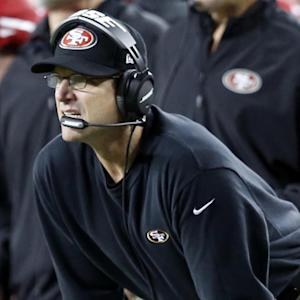 La Canfora talks Jim Harbaugh