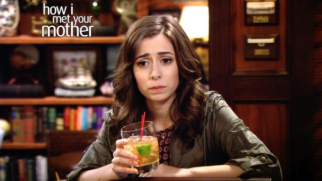 How I Met Your Mother - Karma Will Get Him