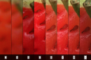 Here's what it looks like when every iPhone ever takes the same photo