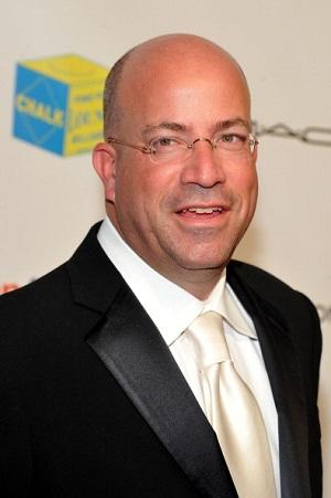 Former NBCU CEO Jeff Zucker Nearing Deal to Head CNN (Report)
