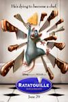 Poster of Ratatouille