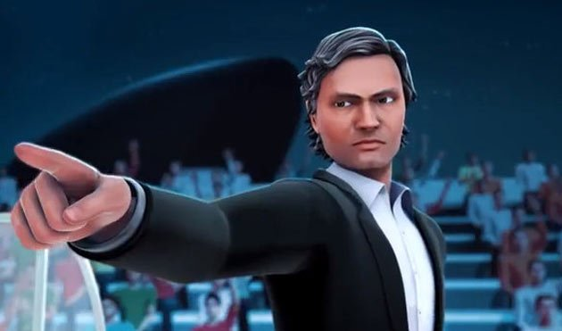 Chelsea boss Jose Mourinho launches his own cartoon, Mourinho and the special ones