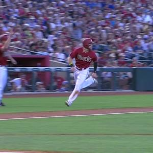 Goldschmidt's RBI single