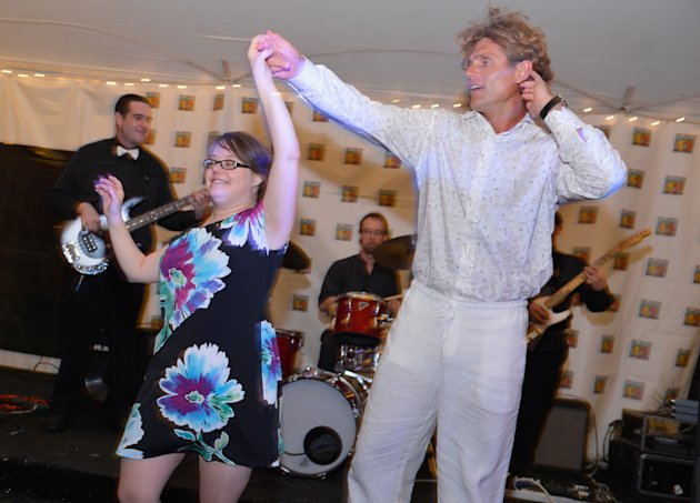 Fourth Best Buddies Hamptons Gala: Viva La France! - Inside