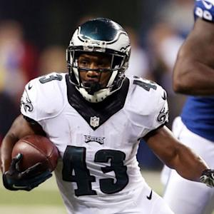Philadelphia Eagles stay explosive