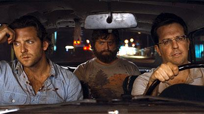 'Hangover' Trio Headed to Tijuana?