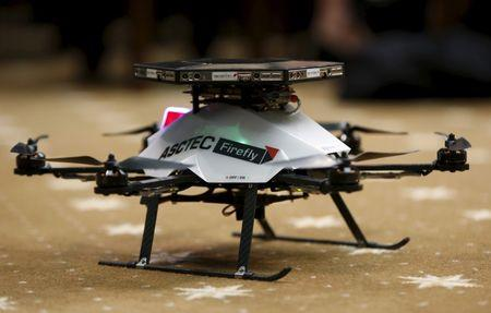 FAA task force to recommend drone registry