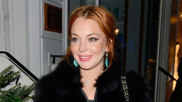 Lohan Ordered to Court for Violation (ABC News)