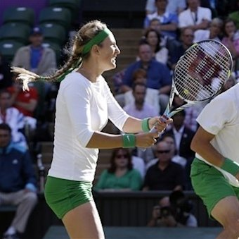 Azarenka and Mirnyi win Olympic gold The Associated Press Getty Images Getty Images Getty Images Getty Images Getty Images Getty Images Getty Images Getty Images Getty Images Getty Images Getty Images