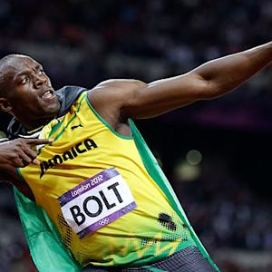 Usain Bolt's 'big' plans for 2016