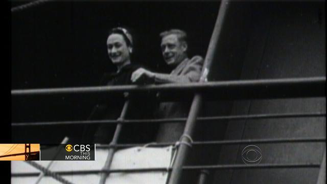 All That Mattered: 76 years ago, Edward married Wallis Simpson