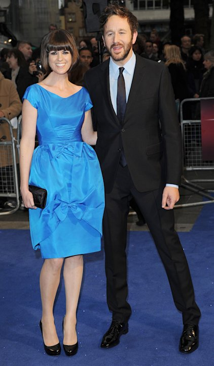 Dawn Porter, Chris O&amp;#39;Dowd
