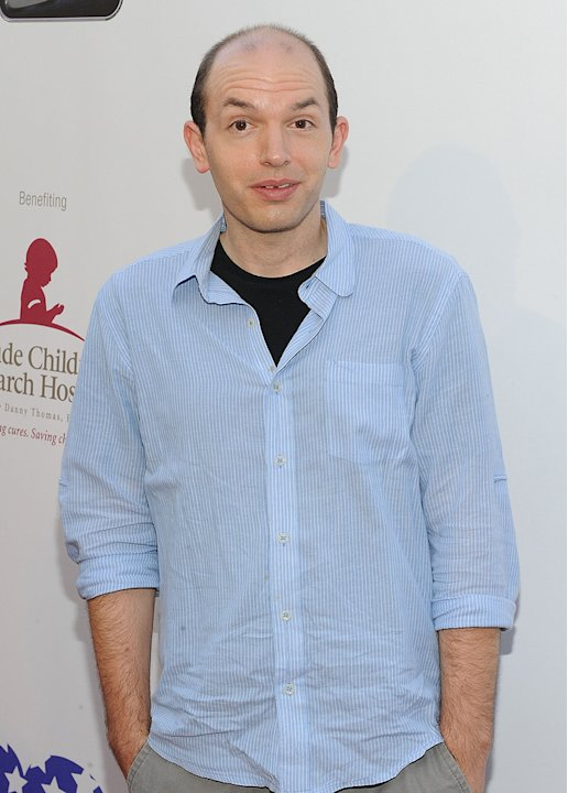 The Empire Strikes Back 30th Anniversary Charity Screening Event 2010 Paul Scheer