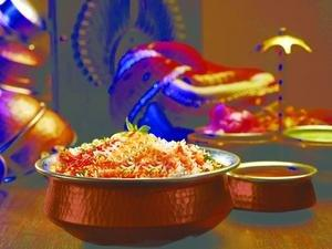 "Daawat-E-Biryani at ""The Royal Biryani Food Fete"""