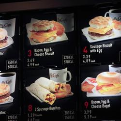 These Are The States With The Most McDonald's