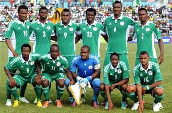 Bonus row report not fair on Super Eagles, says Akpoborie