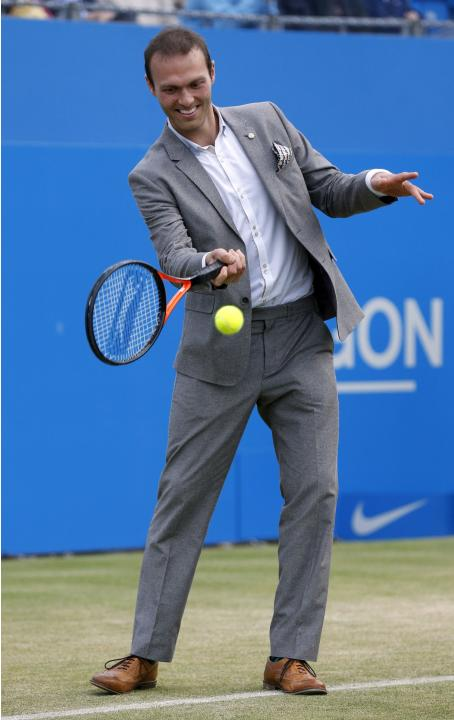 Tennis - AEGON Championships 2013 - Day Seven - The Queen's Club
