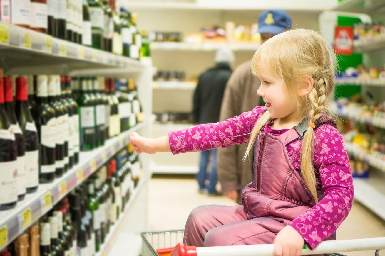 Here's what one public health expert wishes the alcohol industry would do to protect kids