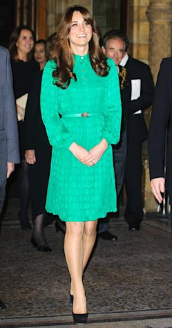 PICTURE: See Kate Middleton's New Layered Haircut!