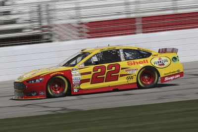 NASCAR Atlanta 2015: Lineup, starting grid for QuikTrip Folds of Honor 500
