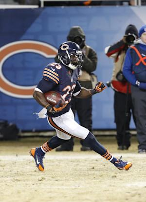 Falcons sign return specialist Devin Hester