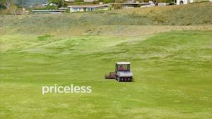 MasterCard Tees Off Priceless Golf
