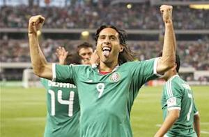 Jamaica 0-1 Mexico: El Tri squeezes out a win in Kingston to move top of the Hexagonal
