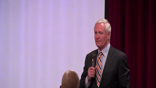 Jimmy Haslam United Way