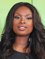 FILE - In this Sept. 27, 2011 file photo, singer and actress Jennifer Hudson speaks in Chicago. On Tuesday, May 8, 2012, attorneys for William Balfour, who is on trial in Chicago and charged in the 2008 murders of the Hudson's mother, brother and nephew, are expected to put on a brief defense after the prosecution rests its weeklong case. Closing arguments are expected Wednesday. (AP Photo/M. Spencer Green, File)