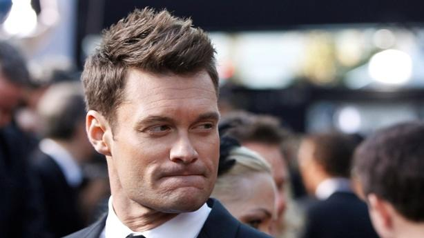 Ryan Seacrest Gets Another Job
