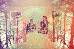 STRFKR Take a Dreamy Voyage to 'Atlantis' - Song Premiere