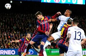 'It was a clear penalty' - Kompany slams officials after Champions League exit