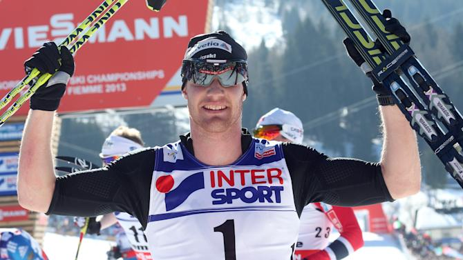 Olympic champion Cologna to have ankle surgery