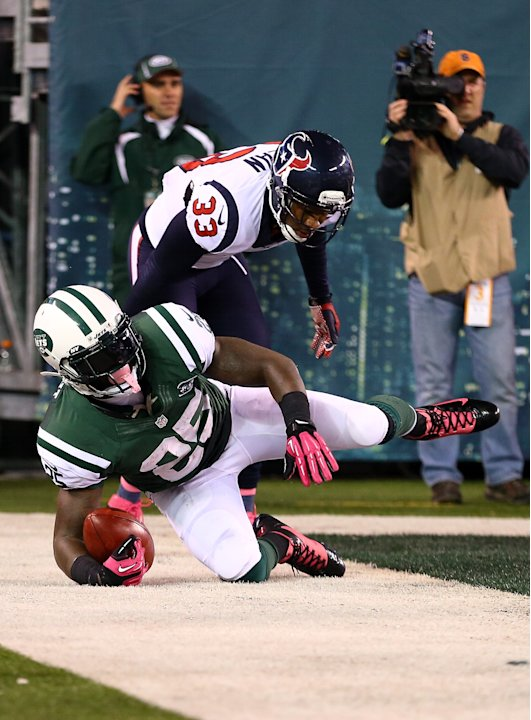 Houston Texans v New York Jets