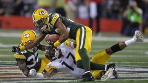 NFL Backs Bell Canada in Exclusive Mobile Content Fight With CRTC