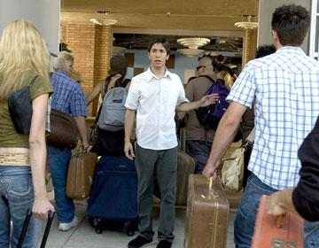 Justin Long in Universal Pictures' Accepted