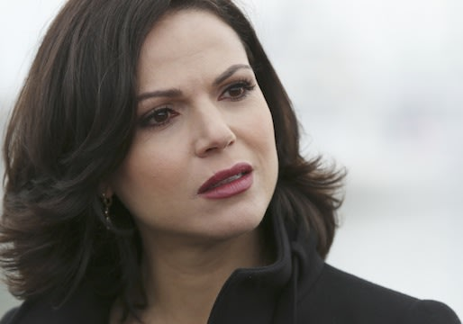 Once Upon a Time Sneak Peeks: Regina Gets the Big Chill… and Demands [Spoiler]'s Death!